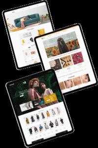 Diseño web profesional barcelona