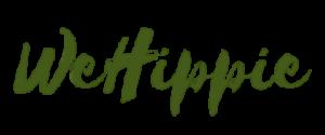 Wehippie logo