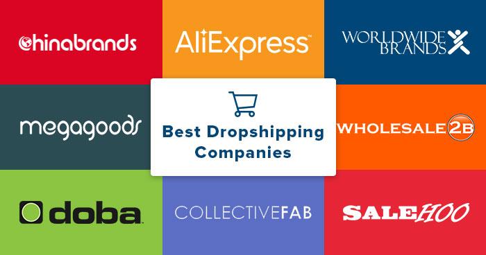 tiendas de dropshipping