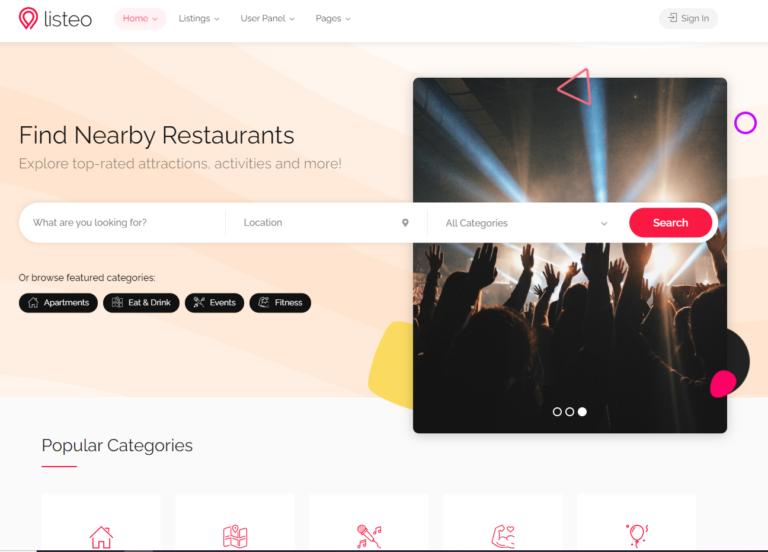 diseño web corporativa