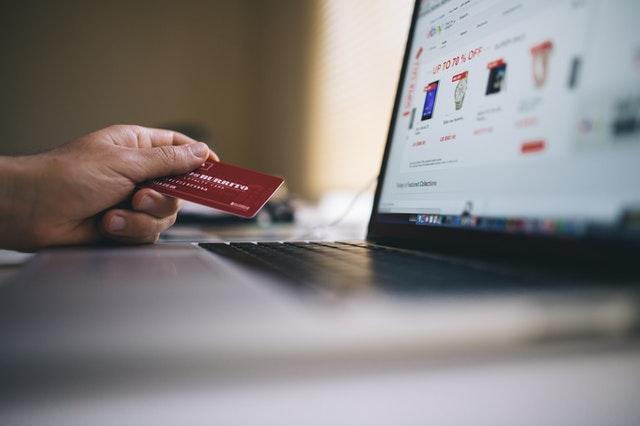 tienda online comercio electrónico