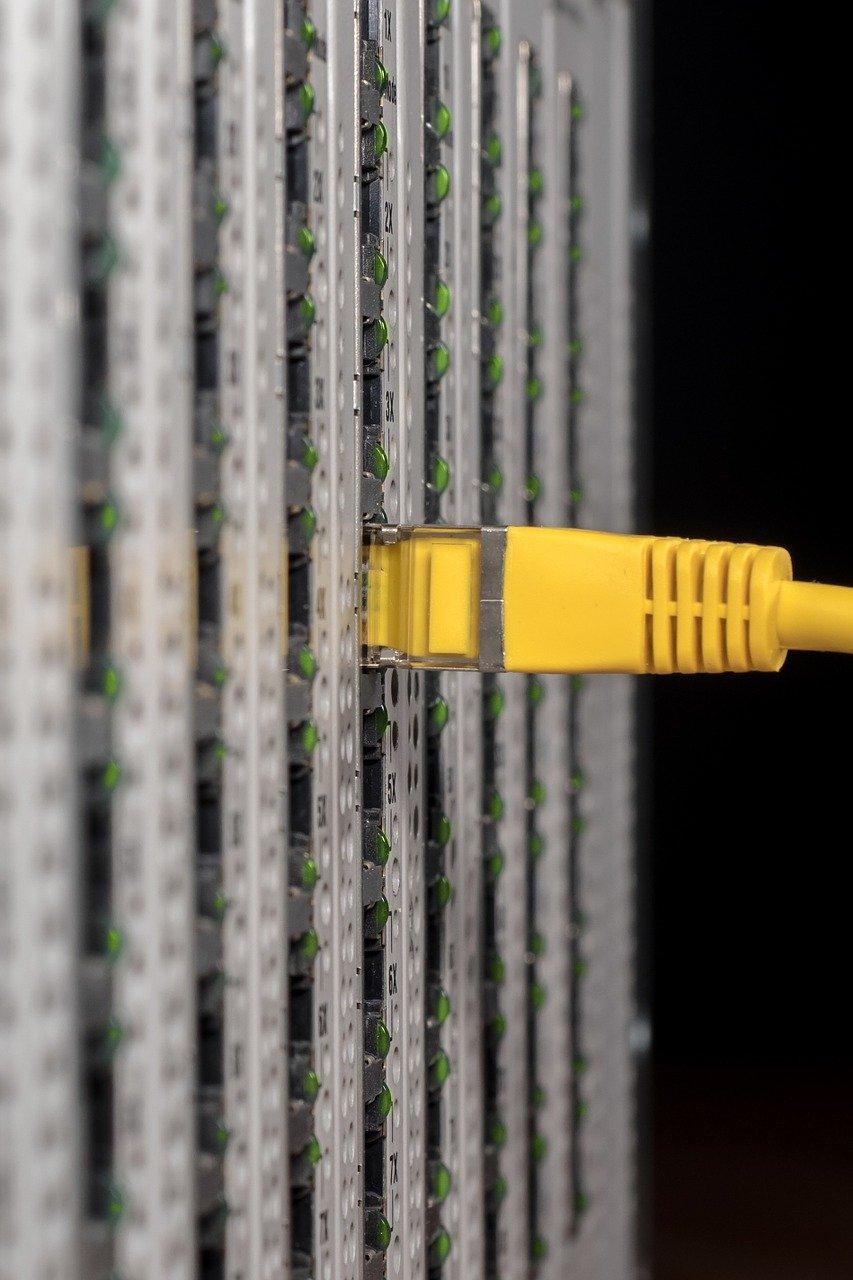 servidor o hosting