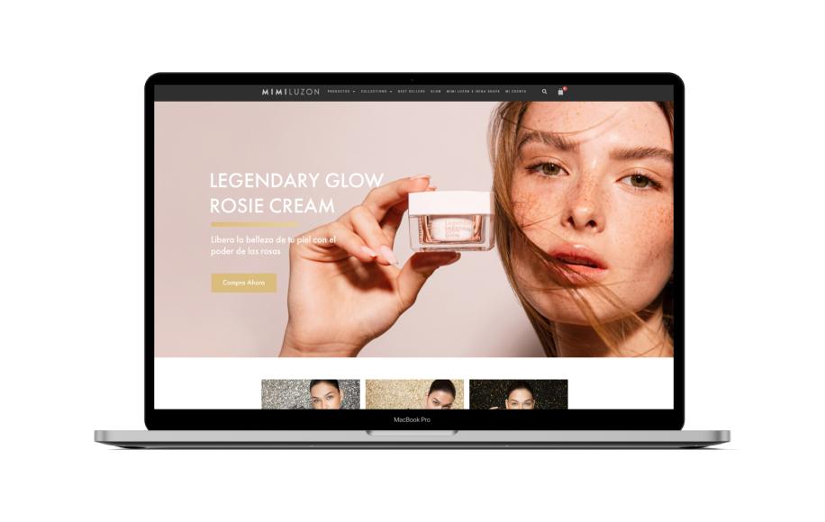 Desarrollo de una tienda online BARCELONA